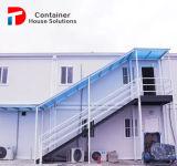 판매를 위한 싸게 Prefabricated 모듈 출하 홈