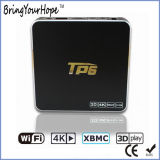 Tp6 S905X Quad-Core 4k-HD Smart Internet Android TV Box (XH-A-010)