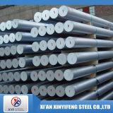 ASTM 304 de Ronde Staaf van het Roestvrij staal