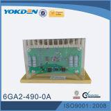 Peças Diesel do gerador do AVR 6ga2-490-0A