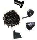 Plastic CaCO3 Zwarte Masterbatch van Masterbatch van de Vuller voor PE/PP/EVA/LDPE 2008
