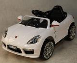 Езда малышей эксплуатируемая батареей на игрушке автомобиля с дистанционным управлением