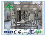 Le pasteurisateur de plaque de technologie neuve usine la ligne de production laitière pour la vente