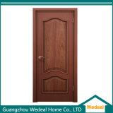 صنع وفقا لطلب الزّبون لوح باب صلبة خشبيّة لأنّ منازل وفنادق