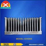 Dissipatore di calore della lega di alluminio 6063 MIG