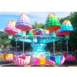2018 Jerry o parque de diversões de Peixe Kiddie carona para diversão em família