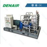 compressore d'aria tipo pistone ad alta pressione delle 17 - 450 barre