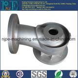 Pièces de machines d'agriculture de fonte d'aluminium de haute précision