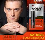 Balsamo di orlo d'idratazione del miele naturale personalizzato per gli uomini