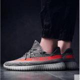 Le sport respirable fait sur commande neuf d'Aflyknit de 2017 chaussures occasionnelles chausse le numéro de type : Shoes-Yeezy001 fonctionnant Zapatos