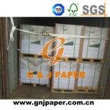 Papier enduit de meilleure des prix taille élevée en vrac A2/A3 à vendre