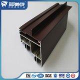 La fábrica suministra directamente el perfil de aluminio del marco del panel solar