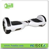 Hoverboard eléctrico Bluetooth, vespa de equilibrio Bluetooth, vespa de equilibrio LED del uno mismo del uno mismo