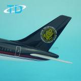 B757-200 Troef 1/150 Van de Bedrijfs modellen van de Vliegtuigen van 32cm PromotieDesktop