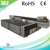 UV LED Inkjet Printer for Printing 2.5X1.3 Tamaño del medidor Acrílico / MDF
