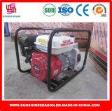 Benzin-Wasser-Pumpe für Africultural Gebrauch Wp20X