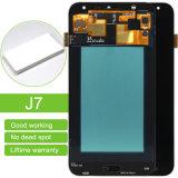 Замена Агрегата Касания Экрана LCD для Экрана Samsung J7 LCD