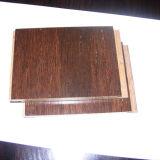 Parquet de bambu modelado da venda Ce quente para a HOME