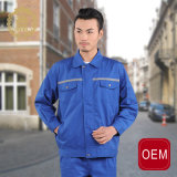 Workwear техники безопасности OEM голубой отражательный
