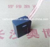 Grafite escovas de carbono para Auto Motors (CM3H)