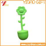 Silicón del grado de Infuser /Food del té de Strasilicone del té del silicón del silicón del grado de Infuser /Food del té del silicón de la dimensión de una variable de la flor de Sun
