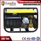 2500W / 2.5kw / 2.5kVA Astra Korea Portable Power Gasoline Petrol Generator