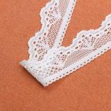 Garnitures de lacet pour des vêtements