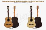 Handamde 39 дюйма испанский нейлоновые String классическая гитара
