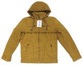 Veste / manteau d'hiver en coton t-shirt