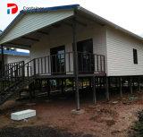 호주 기준 20FT/40FT 모듈방식의 조립 주택