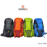 Backpack 2017 Montain Backpack способа Chubont водоустойчивый Hiking