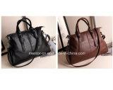 Madame en cuir colorée Handbags d'unité centrale de type classique de qualité belle