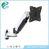 "Jeo 공장 가격 15 "" - 27의 "" 인치 최신 판매 고도 조정가능한 Ys-Ga12W 책상 죔쇠 모니터 라이저를 자전하는 360 도"