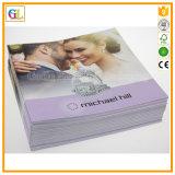 Fábrica a todo color de la impresión del catálogo/del compartimiento en precio barato