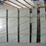 Tubi quadrati arieggiati pp di plastica del condotto di aria