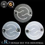 Nitruro de cerámica/hexagonal técnico avanzado del boro/piezas de cerámica de los Bn