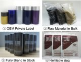 Private Label Fibras de cabelo naturais Spray Hair Building Fibers