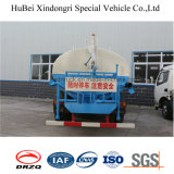 道のスプリンクラーのための7cbm Dongfengの特別なトラック