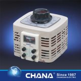 Fuente de alimentación Td (S) Regulador de voltaje manual de la serie Gc2 con ce, aprobado RoHS