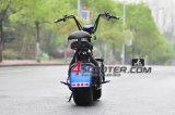 60V 1500W Big Citycoco Harley Scooter électrique avec Easy Pack de batterie amovible
