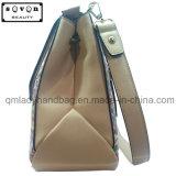وحيد [شوولدر سترب] بيئيّة لون حمل حقيبة يد مع [سلك سكرين] [فلوور بتّرن]