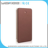 Portable Mobile 8000mAh Carregador Power Bank