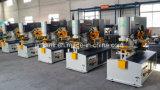Changhaï Jinsanli hydraulique actionnent la machine de serrurier