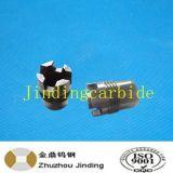 Сопла карбида вольфрама для нефть и газ Drilling сделанного в изготовлении Zhuzhou