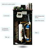 طاقة [120ج/كم2] إتصال ماس يبرّد شاقوليّ [808نم] صمام ثنائيّ ليزر شعب إزالة آلة