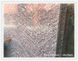 China, China El flor de la losa de mármol de baldosas