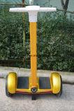 700W、36V/4.4ah.の電気蹴りのスクーター