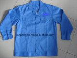 全体的にみて、ワイシャツおよびズボンの長い袖、カスタムファブリック、様式