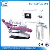 Цветастое экстренный выпуск блока хорошего качества зубоврачебное для пользы малышей (KJ-327)