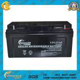 Batterie de la lumière Emergency 12V 65ah de prix bas de constructeur de la Chine